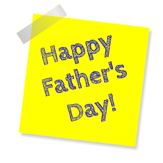 Father's Day – Father's Free