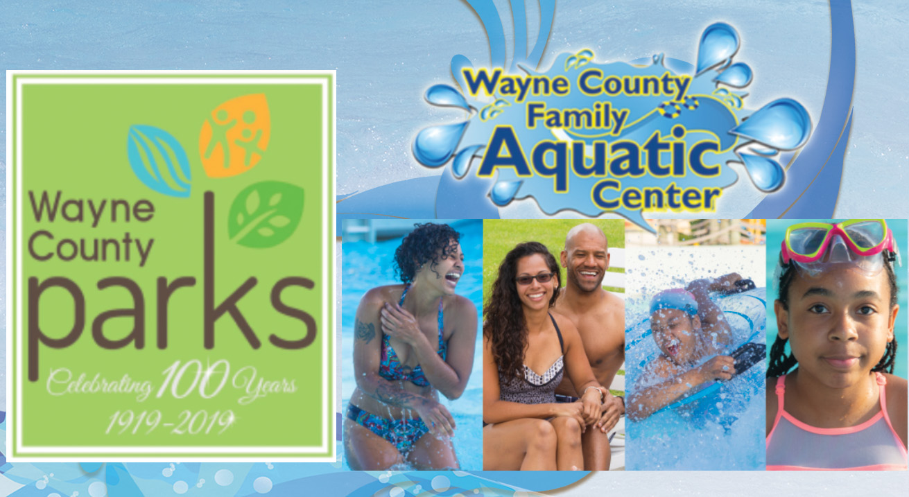 Wayne County Parks 100 Year Celebration